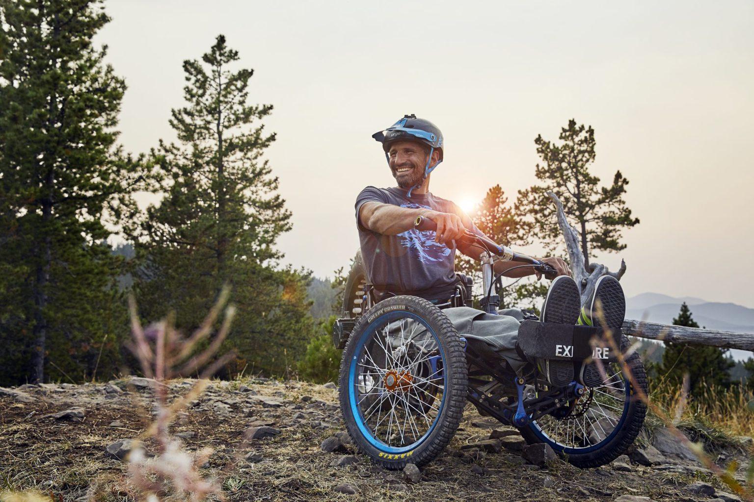Christian Bagg: Engineering Trailblazer