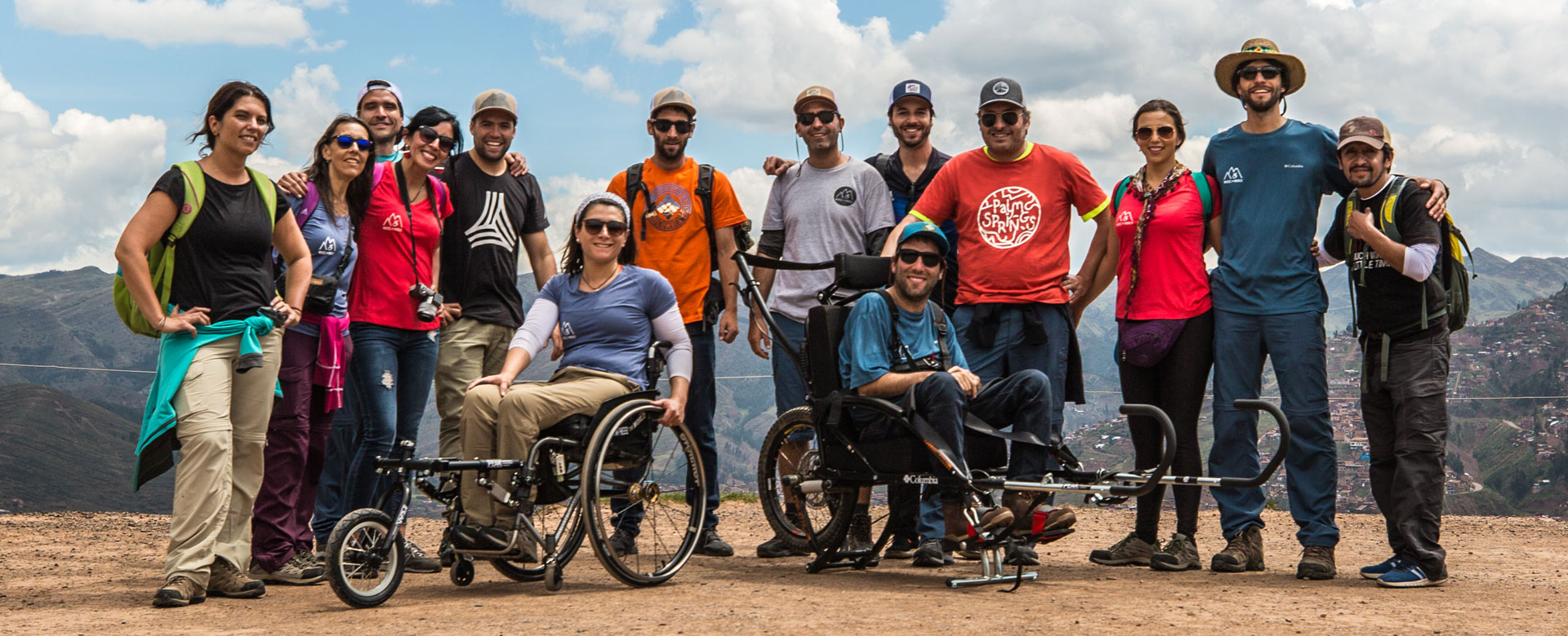 Alvaro Silberstein: Quadriplegic Adventure Travel Entrepreneur