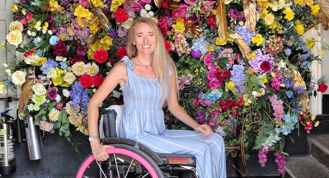 Gem Hubbard: Disability Lifestyle Vlogger