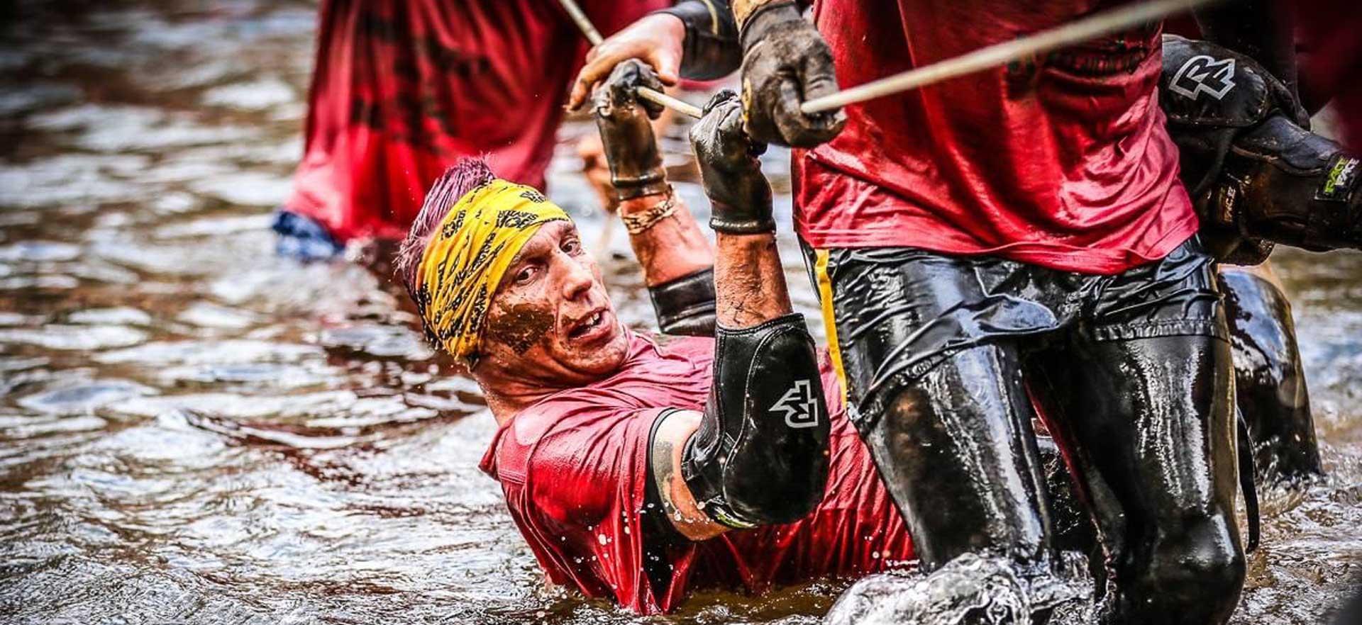 Shaun Gash: Purpose Driven Adventure Athlete